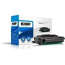Cartucho de tóner HP Sustituye KMP H-T95 51A Q7551A (), Negro