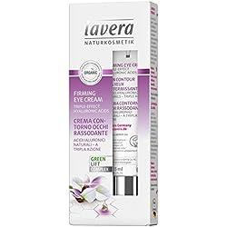 Lavera Crema Contorno Occhi Rassodante - 15 ml.