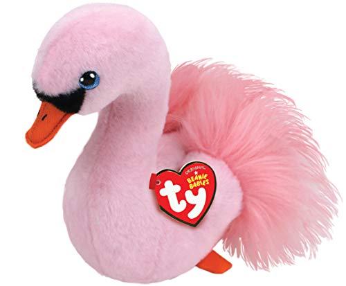 Odette, Schwan pink 15cm