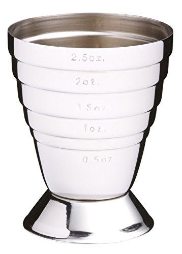 barcraft-stainless-steel-jigger-spirit-measuring-cup
