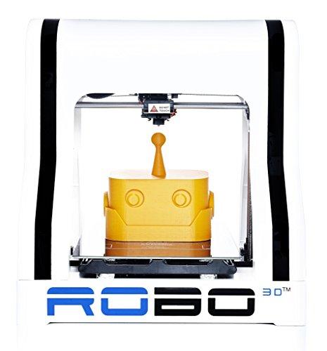 ROBO 3D – R1 +Plus - 3