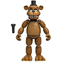 Funko 8846 ARTICULATED ACTION FIGURE: Five Nights At Freddy's - Freddy