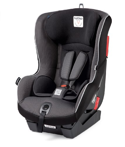 seggiolino si ge auto 1 duo fix peg perego black 123autos. Black Bedroom Furniture Sets. Home Design Ideas