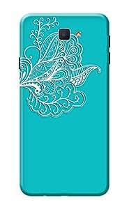 Samsung Galaxy On Nxt Case KanvasCases Premium Designer 3D Printed Lightweight Hard Back Cover
