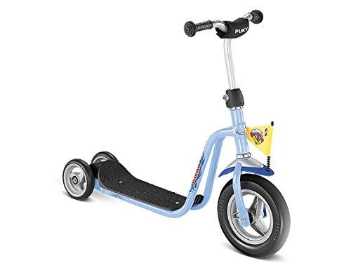 Preisvergleich Produktbild Puky Roller R 1 Ocean Blue 5166