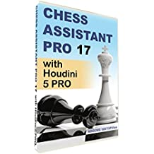 Chess Assistant 17 PRO