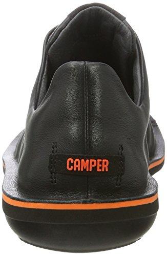 Camper Beetle, Scarpe da Ginnastica Basse Uomo Nero (Black 050)