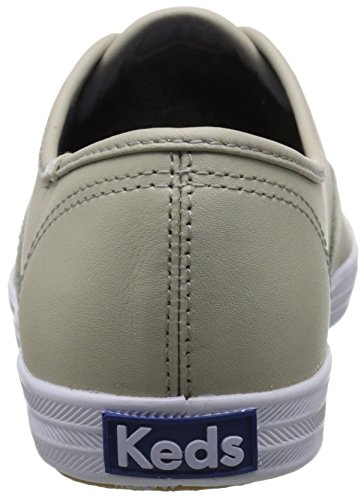 Keds - Champion Core Text-Navy, Sneakers da donna Stone Leather