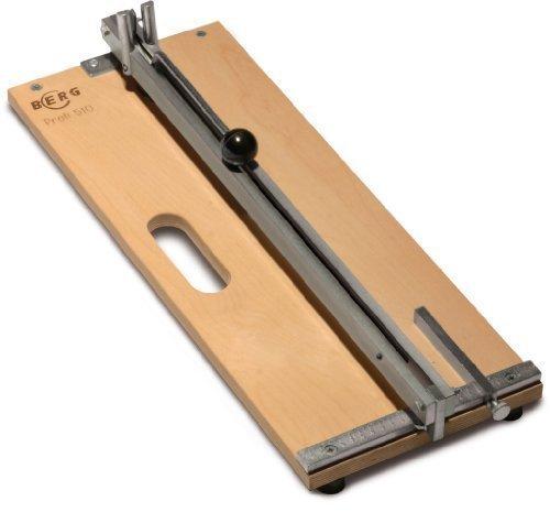 Fliesenschneidemaschine FSM 510 PH mit einer Gesamtschnittlänge von 510 mm