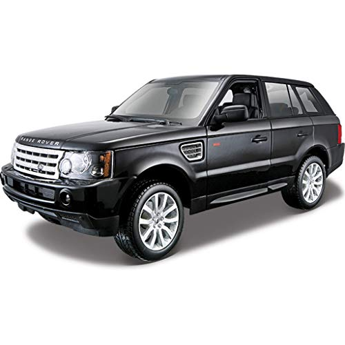 PENGJIE-Model Land Rover Car Model 1:18 Simulation for sale  Delivered anywhere in UK