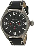 Titan Purple 9478QL01J Analog Watch (9478QL01J)