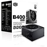 Cooler Master B400 ver 2 Alimentation PC 'Non-Modular, 80 Plus White, 400W' RS400-ACABB1-UK