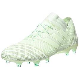 sports shoes 18b4d 5c413 adidas Nemeziz 17.1 Fg, Scarpe da Calcio Uomo ...