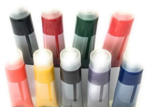 Colorante alimentare gel 9 x 15ml