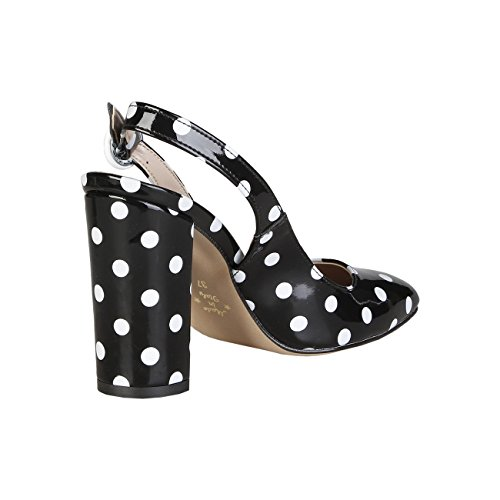 Made in Italia MINA BLACK,WHITE Nero