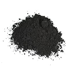 Activated Charcoal Fine Powder From Coconut Shell, 450gm
