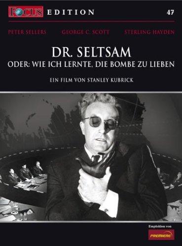 Bild von Dr. Seltsam - Oder: wie ich lernte, die Bombe zu lieben - FOCUS-Edition