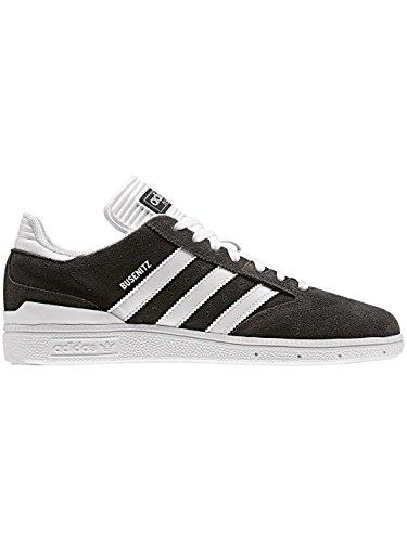 adidas Busenitz Black White White Schwarz