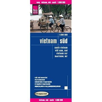 Vietnam sud : 1/600 000