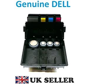 Dell original Tête d'impression 313 V313W V515 V515W P513W V715W P713W Dell P/Ns : D724N ou 85WH4