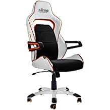 Nitro Concepts E220 Evo - office & computer chairs (Padded
