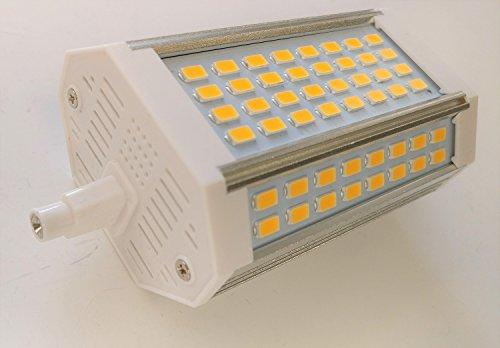 30W Dimmbar R7s LED flutlicht Birnen 118MM 200 Grad Doppelendig J118 R7s LED