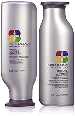 Pureology Hydrate Shampoo and Condition 250ml from Pureology