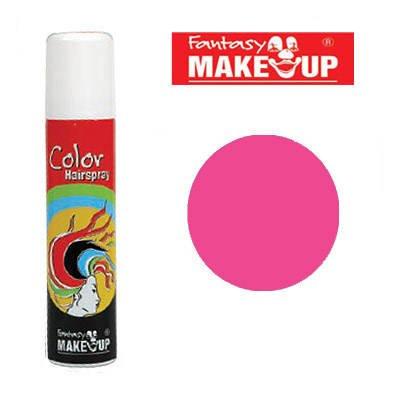 ml Dose, pink (Haar Color Spray Halloween)