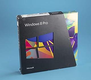 Microsoft Windows 8 Pro, x32/64, UPG, DVD, ENG - Sistemas operativos (x32/64, UPG, DVD, ENG, Actualizasr, 20 GB, 2 GB, 1 GHz, ENG, DVD) (B008H3SW4I)   Amazon price tracker / tracking, Amazon price history charts, Amazon price watches, Amazon price drop alerts