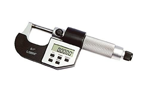 RCBS Electronic Digital Micrometer by RCBS