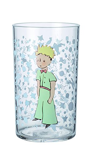 Der Kleine Prinz PP906H Trinkglas aus Acryl Preisvergleich