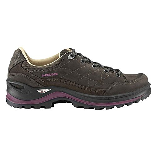 Renegade III LL Lo Ws - Chaussures randonnée femme