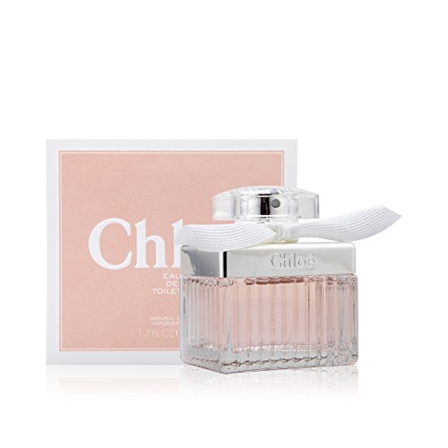 Chloe By Chloe 2015 Eau De Toilette Spray - 50 ml