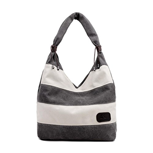 XibeiTrade - Sacchetto Ragazza donna Grey