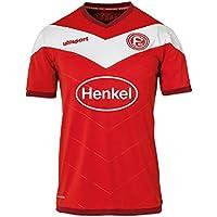 3xl Puma Fortuna Dusseldorf Home Fussball Jersey Rot F95