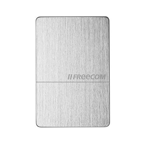 Docooler Boîtier de Disque Dur Mobile mHDD pour Disque Dur Externe 2.5inch SATA USB3.0 Boîtier de Disque Dur Externe HDD 5Gbps