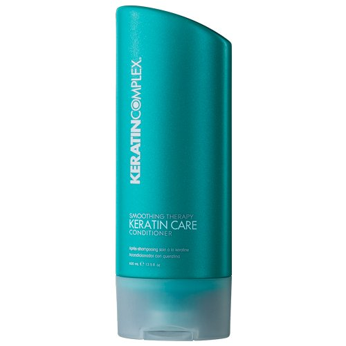 Keratin Complex Care Conditioner - 400 ml/13.5 oz, 1er Pack (1 x 0.4 l) -