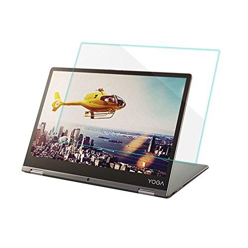 Lenovo Yoga A12 Displayschutz , Infiland Glass Folie Schutzfolie Glas Panzerfolie Displayschutzfolie für Lenovo Yoga A12 HD 12.2