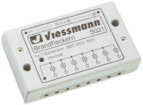 Viessmann 5021 - Brandflackern