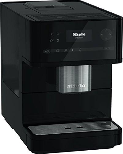 Miele cm6150OBSW–Cafetera automática obsidianschwarz