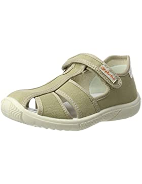 Naturino Unisex-Kinder 7785 Outdoor Sandalen
