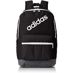 Adidas CF6858 Mochila, Hombre, Gris (Carbon Gritre), Talla Única