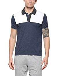 [Sponsored]American Crew Men's Color Block Polo T Shirt - B076PLCZJ9