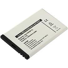 CELLONIC® Batería premium para Nokia N97 / N810 / E90 / E71 / E72 / E63 / E61i / E55 / E6-00 / 6760 (1500mAh) BP-4L bateria de repuesto, Smartphone pila reemplazo, sustitución
