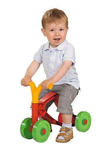 Image of Big B 568251 Push Bike Toy