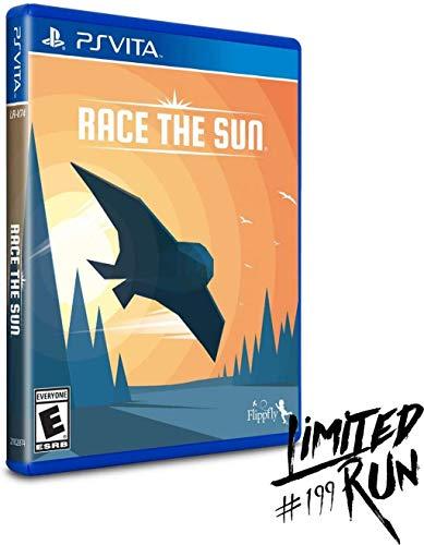 Race the Sun (Limited Run #199) PlayStation Vita