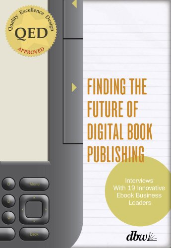 Finding the Future of Digital Book Publishing: