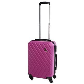 Travelite – Maleta  rosa rosa