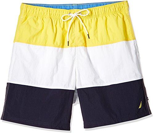 Nautica Men's Polyester Shorts