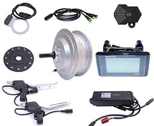 bafang E-Bike Umbausatz 350W 36V Vorderrad FWD Kit IP65 C961 G020 Nabenmotor FWD35036C961-26